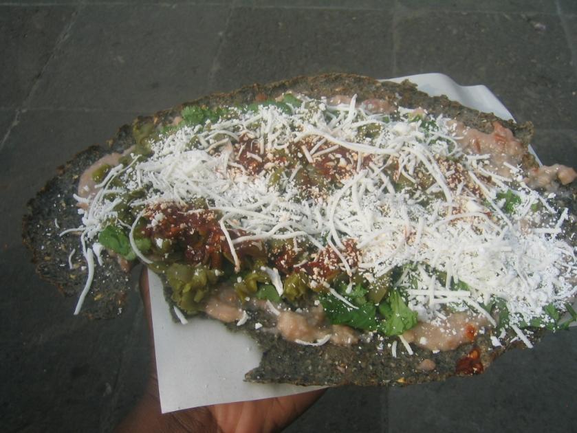 food zocalo mexico city 143