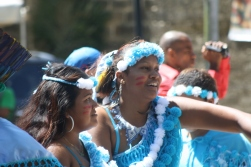 caifesta XI - suriname indigenous people at fort zeelandia (13)