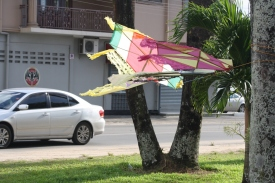 suriname carifesta XI - kites for sale (3)
