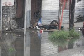 flooding in gerogetown guyana nov 27 2013 (444)