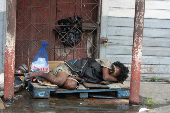 flooding in gerogetown guyana nov 27 2013 (445)