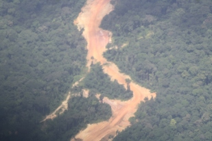 gold mining in guyana - destruction masquerading as progress photo by mark jacobs (36)