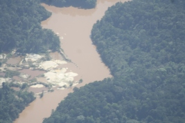 gold mining in guyana - destruction masquerading as progress photo by mark jacobs (92)