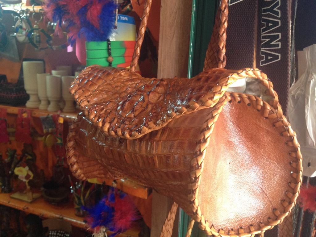 Alligator Leather Shoes In Kanpur India