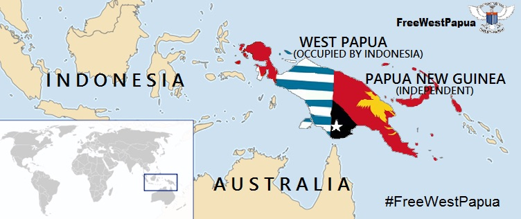 New informative video about the West Papuan genocide