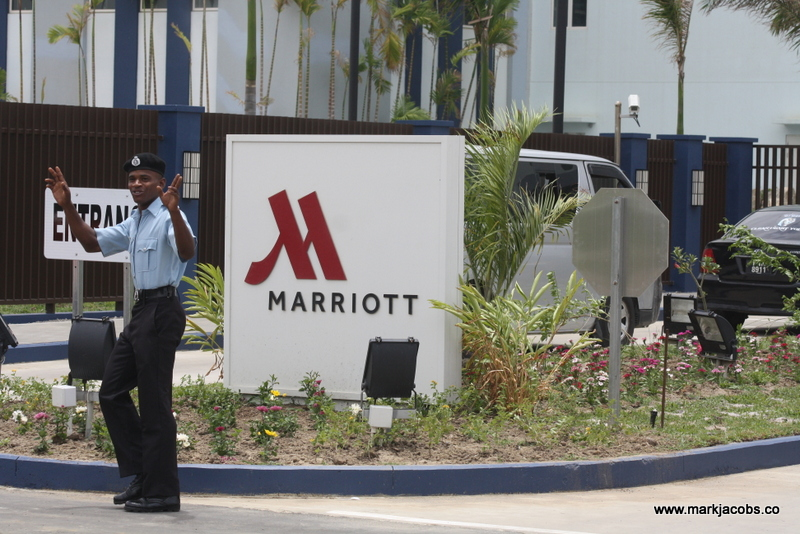 Marriott Hotels Near Victoria Station London