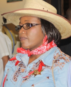 the poor peopl's sheriff, minister simona broomes