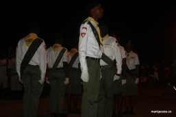 stanleytown village flag raising ceremony guyana (24)