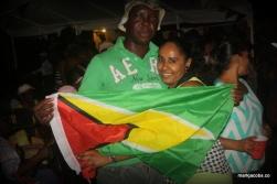stanleytown village flag raising ceremony guyana (40)