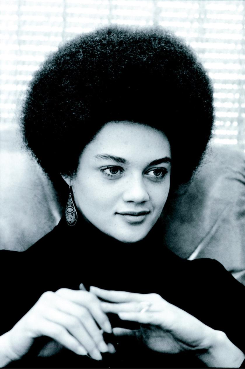 Celebrating Black History Month: KathleenCleaver