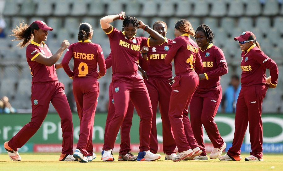 West Indies women defeat New Zealand – on to World T20 finals