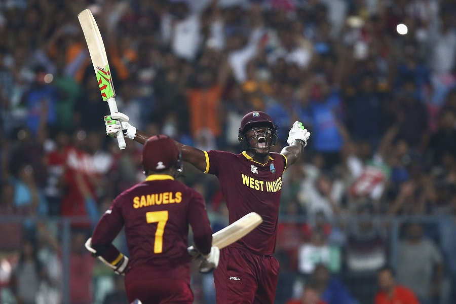 build a monument to carlos brathwaite