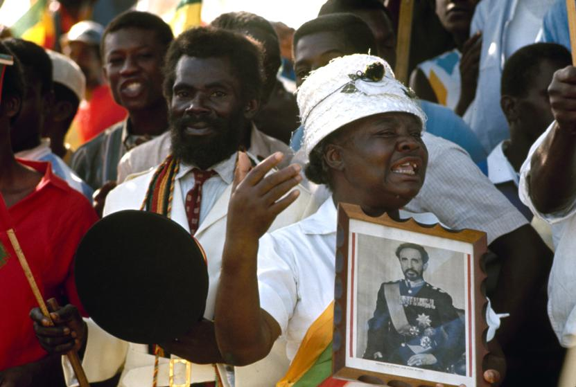 50 years ago, Haile Selassie touched Jamaicansoil