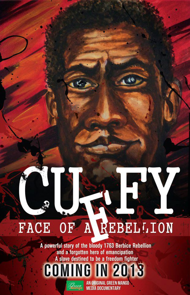 Documentary: Cuffy Face of a Rebellion2015