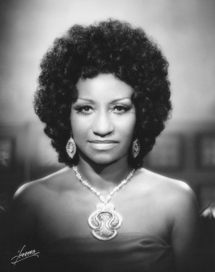 Celia Cruz Afroféminas