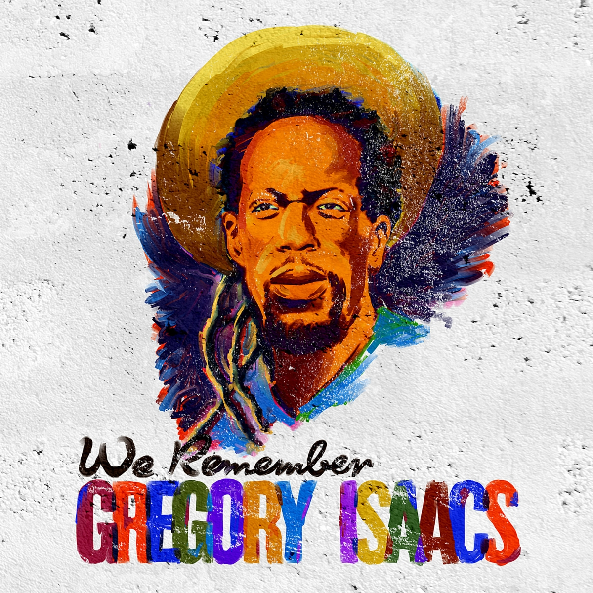 Dj Shinski – We Remember Gregory Isaacs Mix
