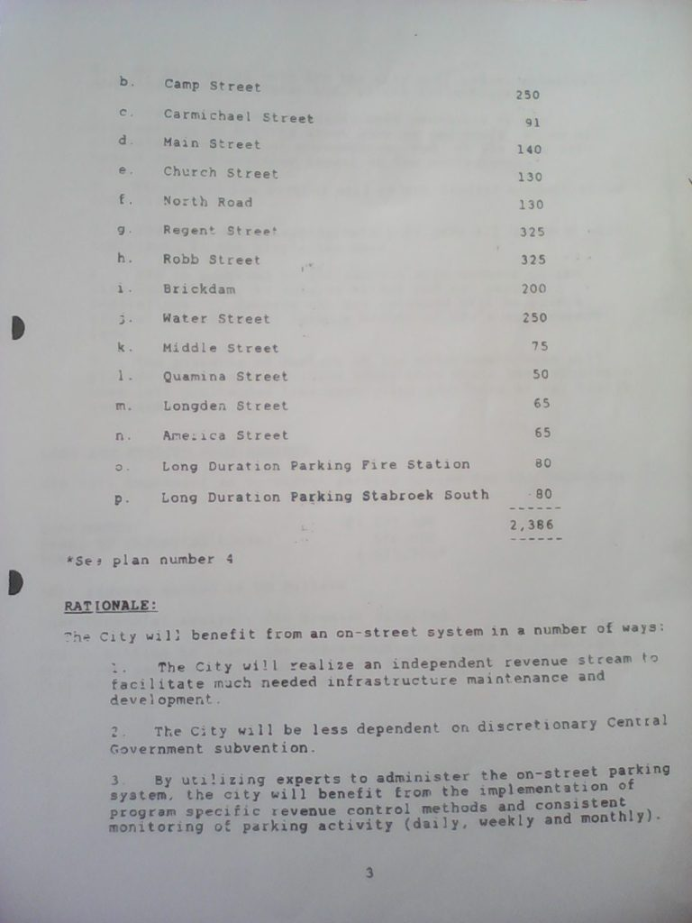 ifa kamau cush proposal to city hall page 3