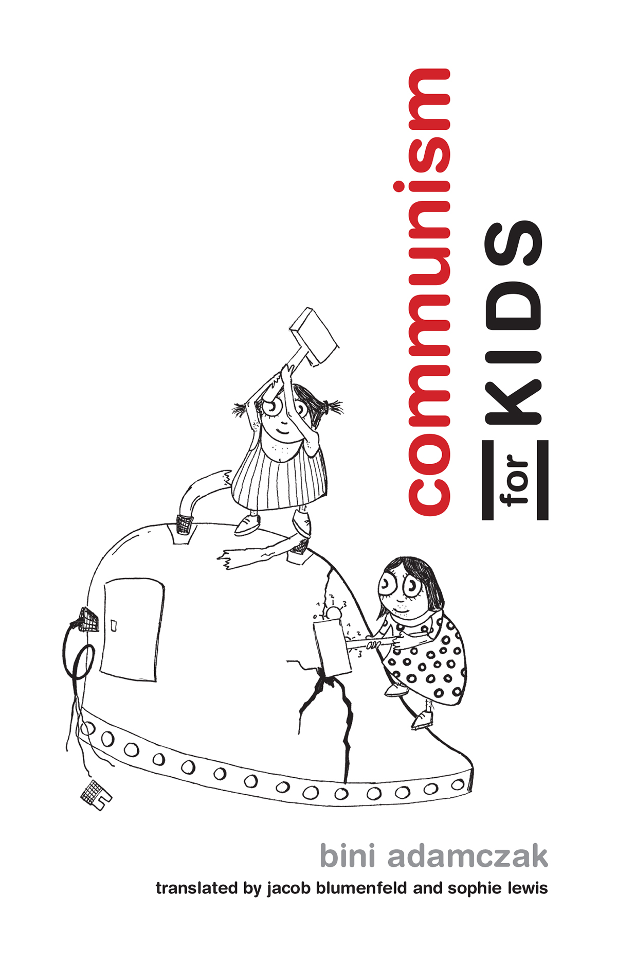 Books : Communism forKids