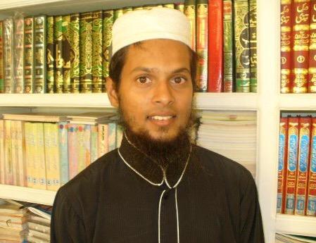 Child rapist neezam Ali, alleged muslim