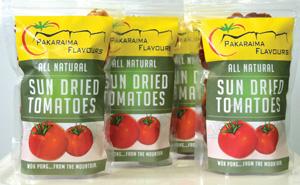 Pakaraima flavours will be a financial loss for Amerindians &Paramakatoi
