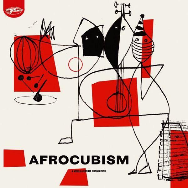 Afrocubism – Afrocubism (FullAlbum)