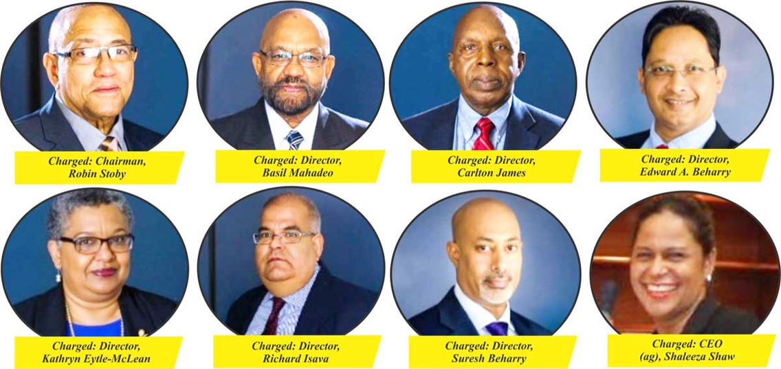 Guyana's gambino family bank could be shuttered soon – withdraw your money fromGBTI