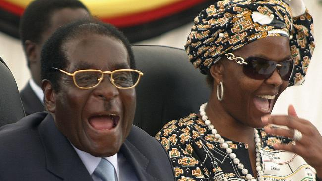 ZANU-PF initiate impeachment process against President Robert Mugabe #Zimbabwe