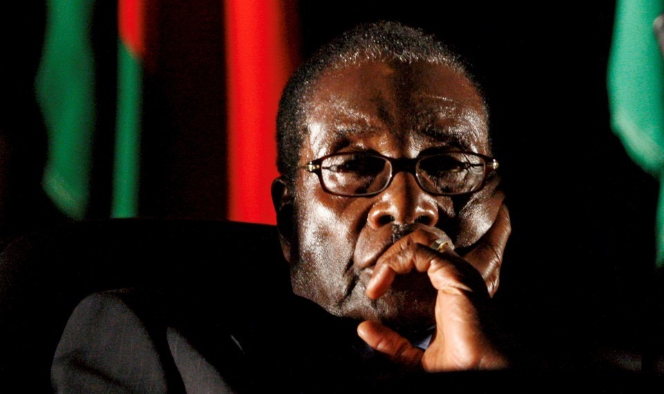 Robert Mugabe resignation letter :: check mate in Zimbabwe