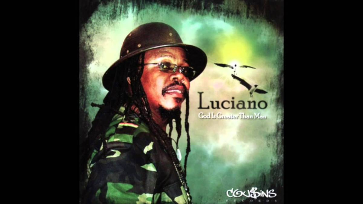 Luciano performing with the Royal Philharmonic Orchestra – Full Concert